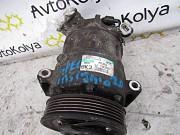 Компрессор кондиционера Opel Insignia Sports Tourer 2.0 cdti 2009-2013 Ковель