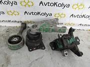 Подушка мотора Skoda Fabia 1.2 бензин 1999-2006 Ковель