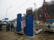 Металлоформы, оборудование, опалубка для производства ЖБИ Чернигов