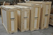 Коробки для отправки картин почтой FedEx, боксы с двойными стенками Киев
