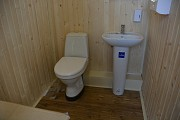 """Летний туалет, душ для дачи. """"Броневик"""" Днепр Днепр"""