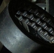 78-1350 Ремень дизель - эл. двигатель TS-500 Spectrum Черновцы