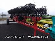 Продажа борон ротационных по ценам производителя Дніпро
