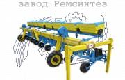 Культиватор КРН-5.6 от завода Ремсинтез Кировоград