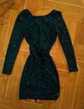 Платье нарядное H&M доставка из г.Львов
