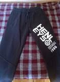Спортивные штаны (муж.) HENLEYS (UK) доставка из г.Киев