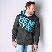 Спортивная кофта (hoodie) Henleys доставка из г.Киев