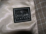 Пиджак мужской The Savile Row доставка из г.Киев