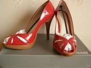 Туфли женские Dumond (Brazil) доставка из г.Киев