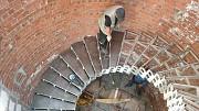"""Радиусные лестницы.""""броневик"""" Днепр Днепр"""