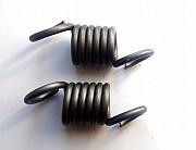 Пружина для садовой качели, камака, подвесного кресла на вес 150-200 кг. Качественно, недорого Харьков