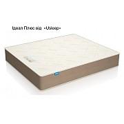 Новий, в упаковці, ортопедичний анатомічний матрац «Ідеал Плюс» від «Usleep» 160/200 незалежні пруж Львов