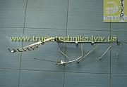 Топливные трубки ТНВД комплект Renault Premium Львов