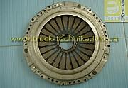 Корзина сцепления 362MM MAN M/L2000, TGM Львов