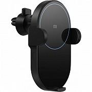 Автомобильный держатель- беспроводная зарядка для смартфона Xiaomi MI QI Car Wireless Charger a70m2h Полтава