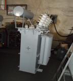 Трансформатор ТМЖ от 100 до 1000 кВА железнодорожные силовые Калиновка