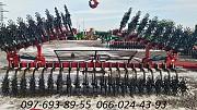 Продам борону ротационную МРН-9 гидрофицированную Днепр