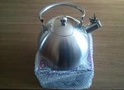 Индукционный чайник 2.5 литра со свистком экологичный, на ПОДАРОК Днепродзержинск