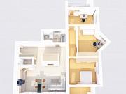 Дизайн интерьера, чертежи, перепланировка, расстановка мебели и визуализация Киев