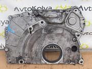 Крышка двигателя VW T5 2.5 tdi 2003-2009 (070109211) Ковель