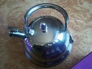 Большой индукционный чайник 3.2 литра экологичный и стильный подарок Днепродзержинск