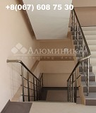Вентилируемые фасады.Фасады из алюминиевых композитных материалов. Одесса