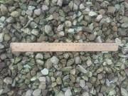 Щебёночно-песчаная смесь 0-40 мм. вагонами Запорожье