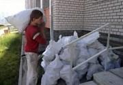 Вывоз строй мусора старой мебели, любой хлам Одесса