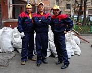 Грузоперевозки самосвалом КамАЗ до 14т Одесса