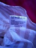 """Рубашка в полоску женская """"Blue Motion"""" S/44 размер-size доставка из г.Киев"""