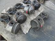 Поршень, шатун Мерседес 280, двигатель М110, оригинал Винница