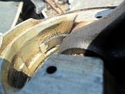 Поршень, шатун Лянча Тема 2.8 V6 i.e., 91.0 мм, оригинал, 834E.146 Винница