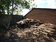 Продам недорого отходы деревопереработки(дрова, горбыль) Хорол