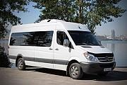 Микроавтобус на свадьбу Днепр