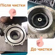 Ремонт турбіни DAF Euro3 Львов