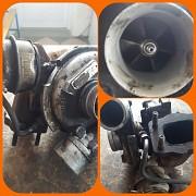 Ремонт турбіни Fiat Ducati 2.8 Львов