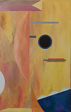 "Картина ""Паруса"". Абстракция Кременчуг"