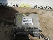 ЭБУ Блок управления двигателем 1.6 бензин VW Golf 4 1997-2003 (A2036906034CN) Ковель