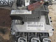 Блок управления двигателем Nissan Primastar 2.5 DCI 2007-2010 (0281013363) Ковель
