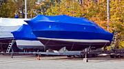 Консервация, очистка яхт катеров Azimut, CRANCHI, Meridian, Wellcraft Харьков