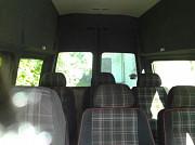 Пасажирські перевезення по Україні. Мікроавтобусом 8+1 Львов