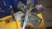 Крильчатка б/у  Carrier Supra / Mistral / Genesis 38-60000-01 Черновцы