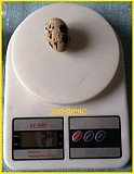 Яйца инкубационные перепела Феникс золотистый - (селекция Франции) Одесса