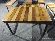 Столи, лавки, садові меблі Луцк