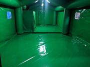 Палатка пневмокаркасная 36 м.кв Харьков