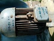 Продам электродвигатели б/у СССР Хорол