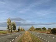 Предлагаю купить участок 25 соток который прилегает к трассе — Днепр-Павлоград Днепр