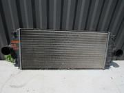 Радиатор интеркуллера Fiat Scudo 2.0 1996-2006 Ковель