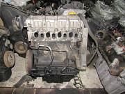 Двигатель Renault Scenic 1.9 DCI 2001-2003 (F9Q 746) Ковель