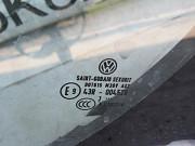 Стекло двери заднее левое маленькое VW Jetta 2011-2018 Ковель